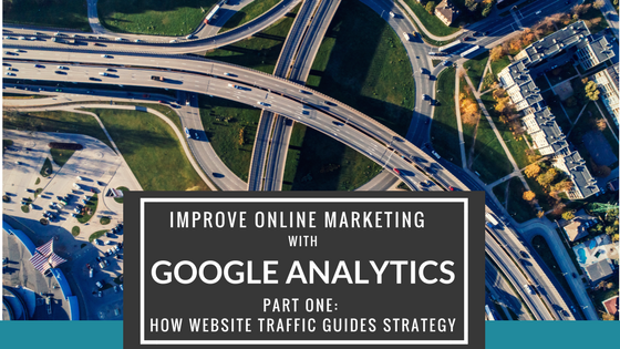 How to Use Google Analytics to Improve Online Marketing Part 1