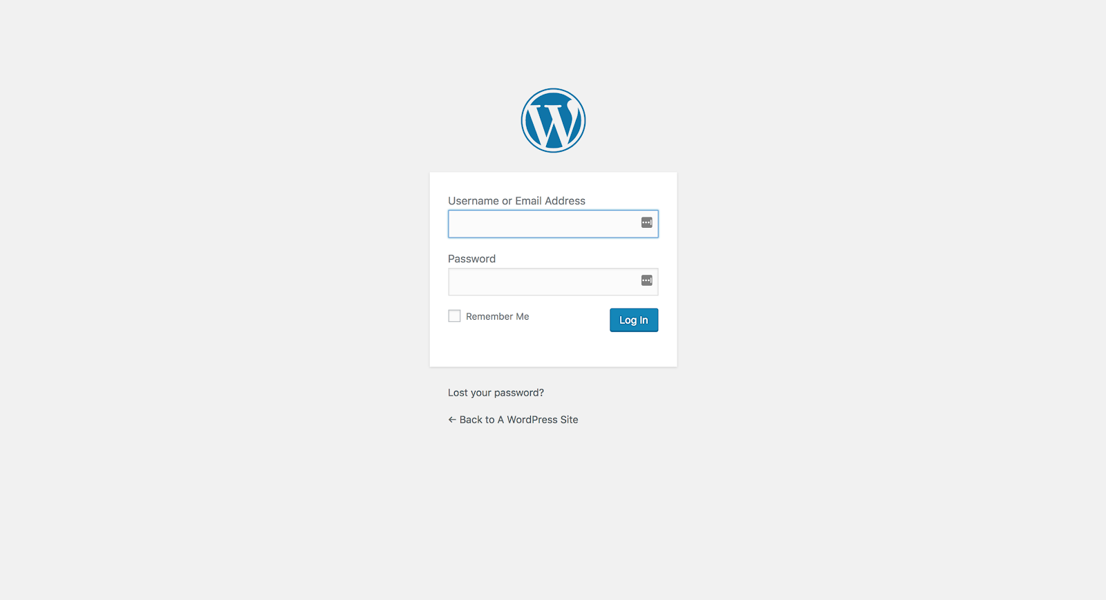 How to Set Up a New WordPress Website Using GoDaddy   Laire Group Marketing Charlotte NC