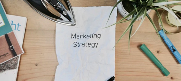 Marketing Plan vs. Marketing Strategy