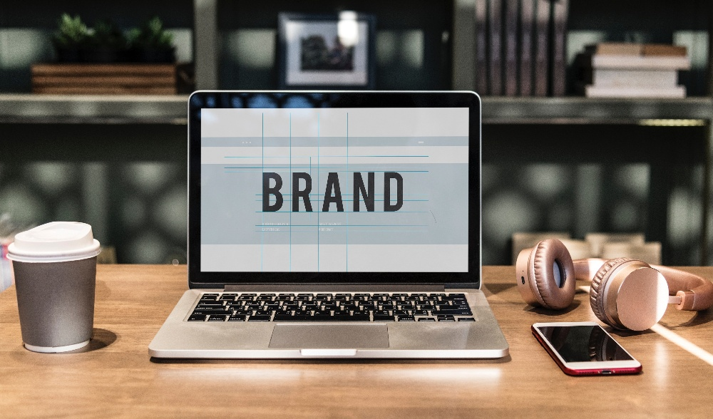 develop your construction company brand