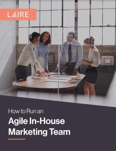 How to Run Agile Marketing In-House