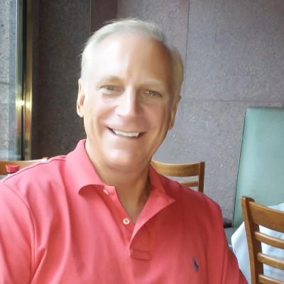 Glen Raiger