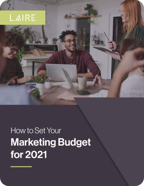 LAIRE_Marketing Budget Offer-Cover 1