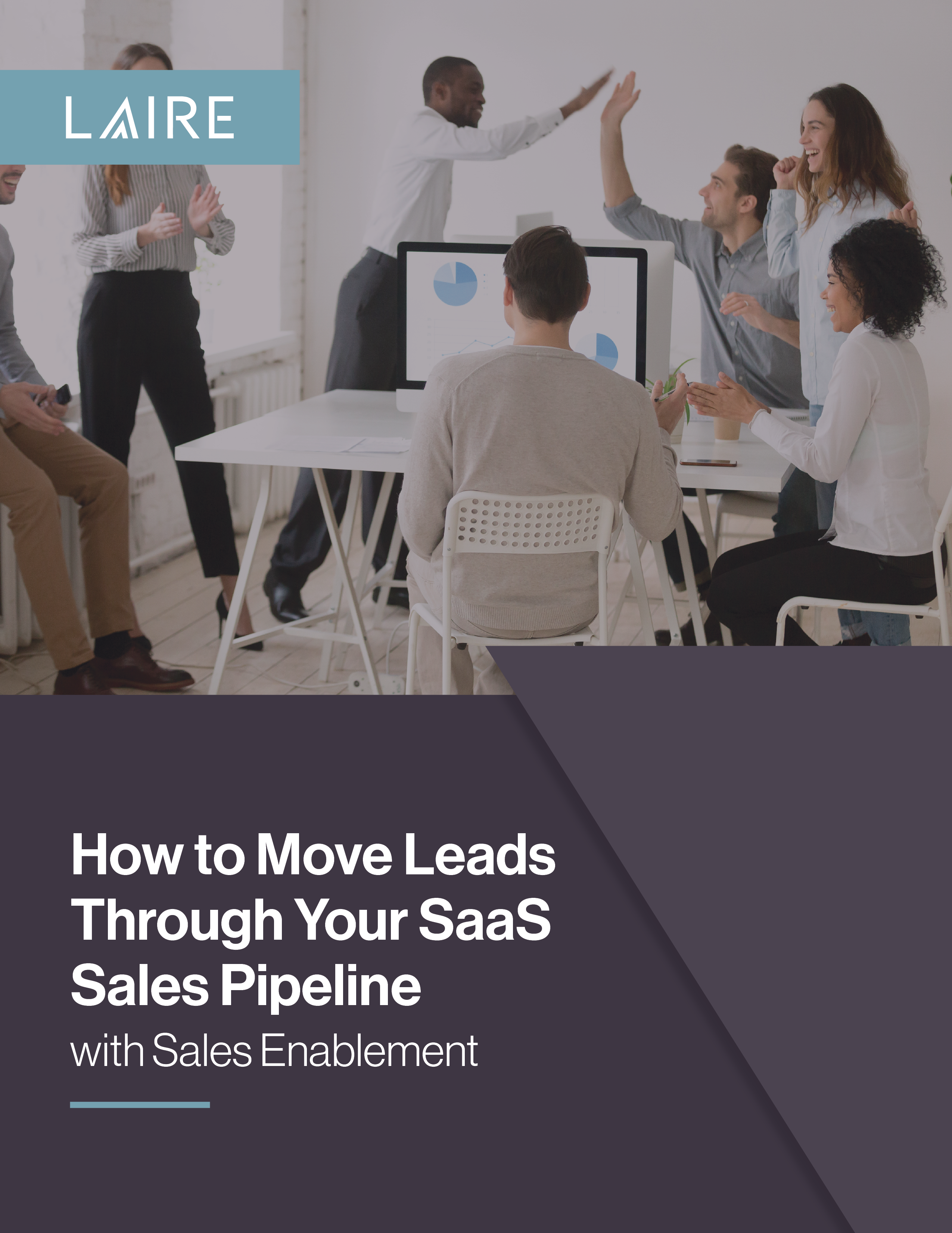 Sales Enablement for your SaaS Pipeline