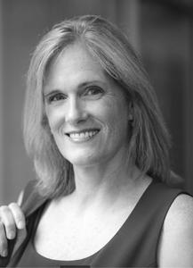 Wendy Pease Rapport International